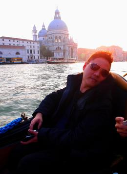 Photo of Venice Venice Walking Tour and Gondola Ride I am enjoying