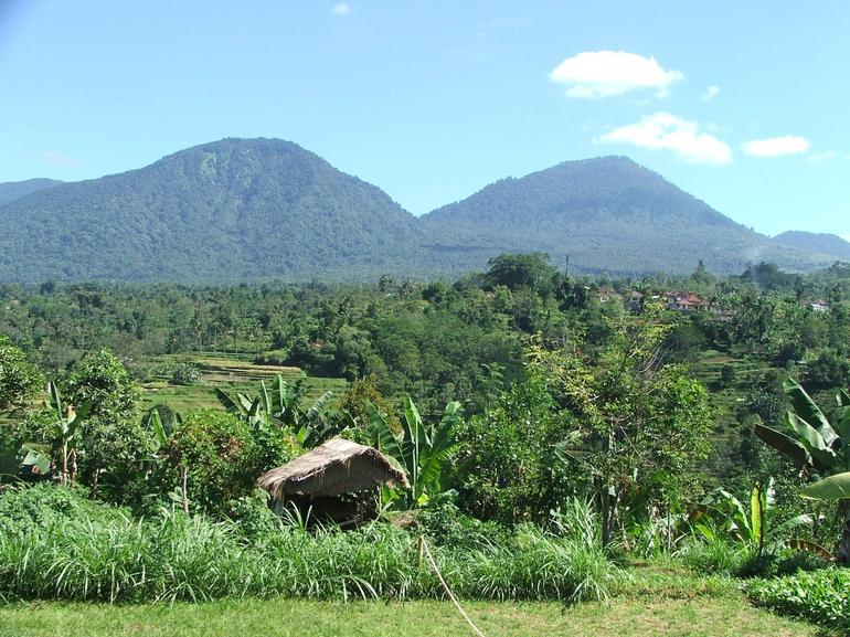 Mountain Country - Bali