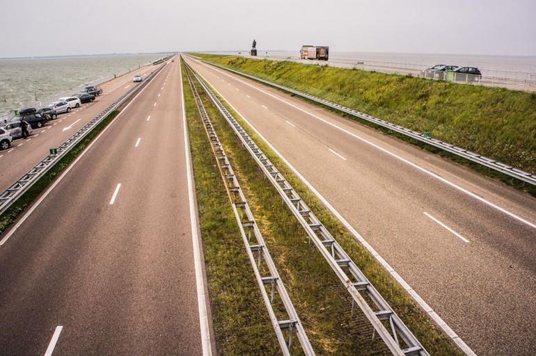 North Holland Day Trip from Amsterdam Including Enclosing Dike - Amsterdam