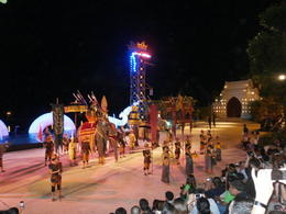 Photo of Phuket Siam Niramit Show in Phuket with Hotel Transfer and Optional Dinner Pre show entertainment