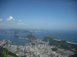 Photo of   Sugar Loaf Mountain