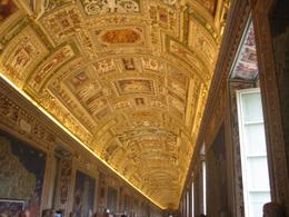 Photo of Rome Skip the Line: Vatican Museums and Sistine Chapel Tour Tapestry room
