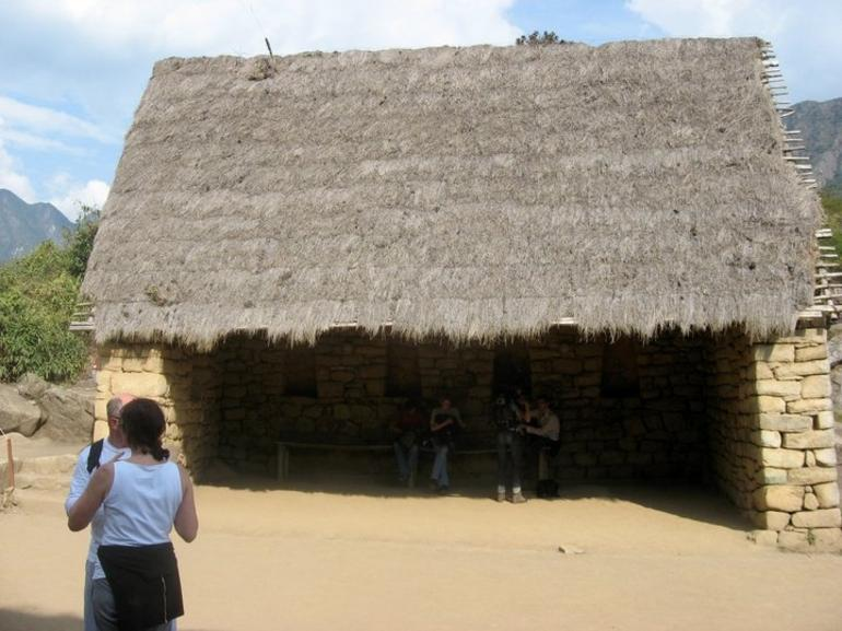 Thatch House - Cusco