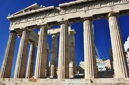 Photo of Athens Athens Half-Day Sightseeing Tour The Parthenon. (2)