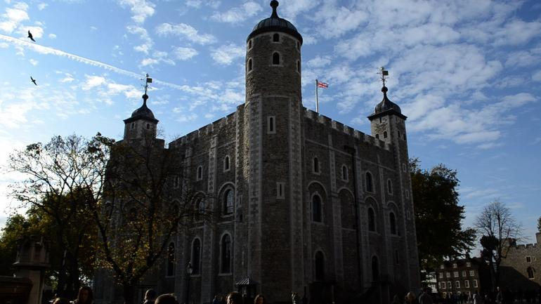 Tower of London and Thames River Sightseeing Cruise - London