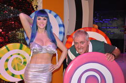 Photo of Las Vegas Madame Tussauds Las Vegas With Katy Perry