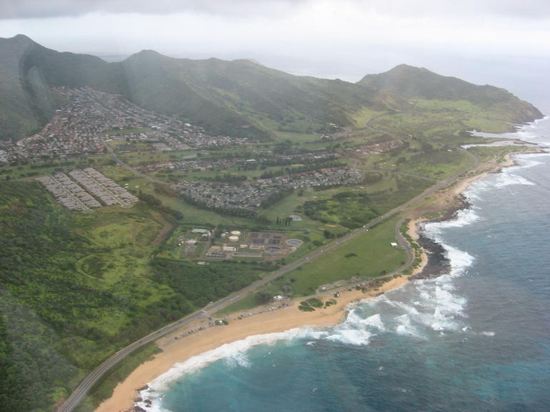 Amazing Views! - Oahu