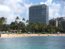 Photo of Oahu Oahu Atlantis Submarine Adventure Beautiful Beaches