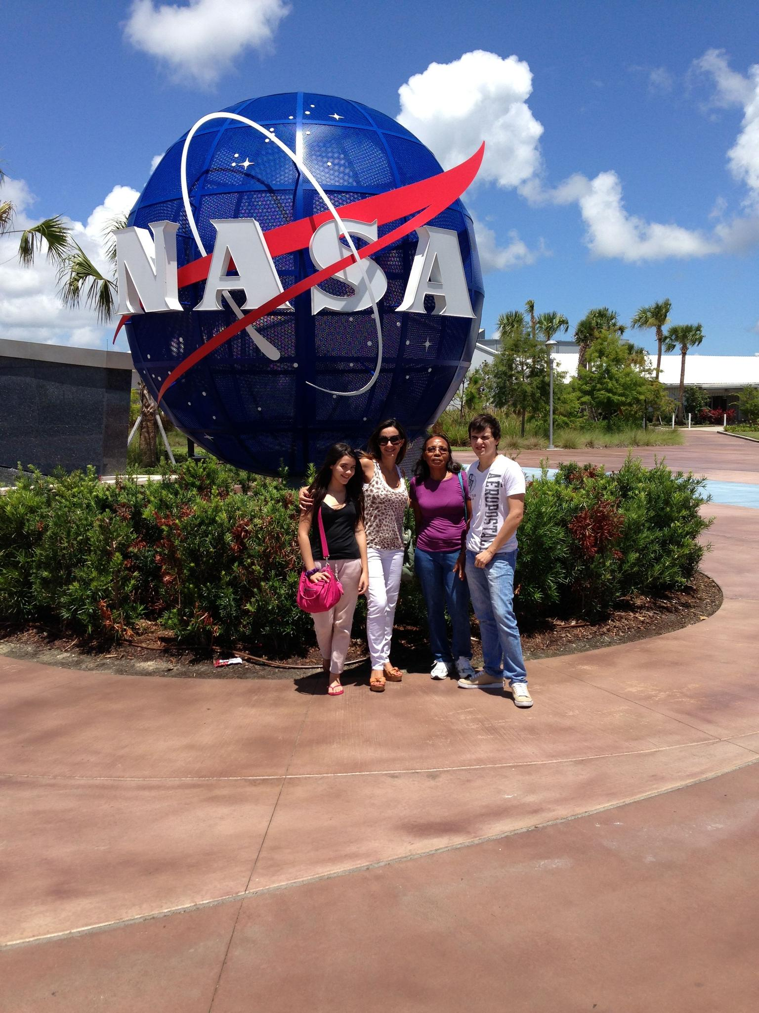 Kennedy Space Center at Cape Canaveral