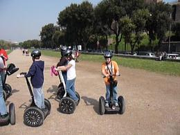 Photo of Rome Rome Segway Tour Circus Maximus