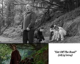 Photo of Wellington Wellington's Lord of the Rings Locations Tour including Lunch Get off the road!