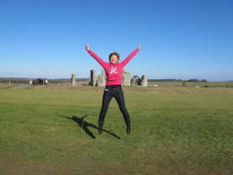 Photo of London Stonehenge, Windsor Castle and Bath Day Trip from London JUMP !!!