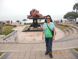 Photo of Lima 7-Day Lima and Cusco Tour with Overnight at Machu Picchu Love Park, Lima