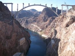 Photo of Las Vegas Ultimate Hoover Dam Tour New Road bridge