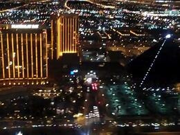 Photo of Las Vegas Las Vegas Night Strip Helicopter Tour Night Strip