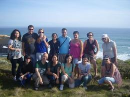 Photo of Melbourne Great Ocean Road Small Group Eco Tour from Melbourne our group
