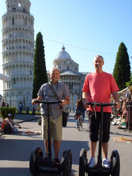 Photo of   Pisa 2011