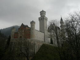 Photo of Munich Royal Castles of Neuschwanstein and Linderhof Day Tour from Munich Postal