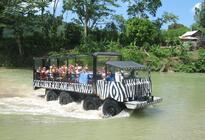 Photo of Punta Cana Dominican Republic Mega Truck Safari