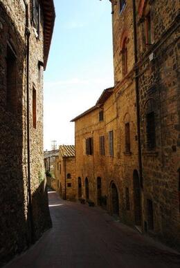 Photo of   San Gimignano