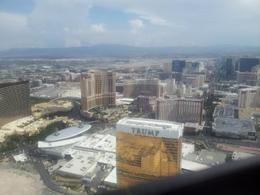 Photo of Las Vegas Skip the Line: Grand Canyon Skywalk Express Helicopter Tour The Strip