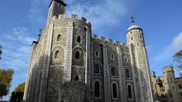 Tower of London and Thames River Sightseeing Cruise - January 2012