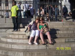 Photo of Paris Montmartre and Sacre Coeur Walking Tour in Paris Weary Travellers
