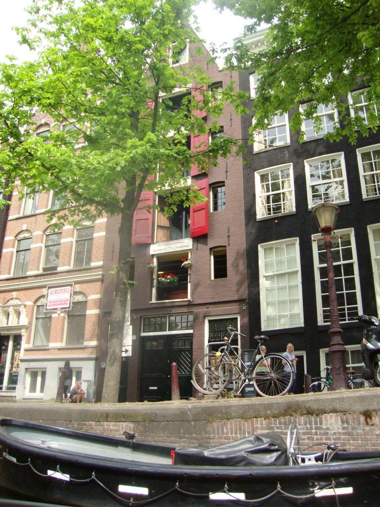 Youth Hostel - Amsterdam