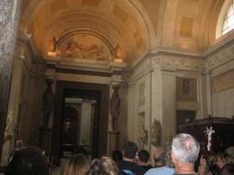 Photo of Rome Skip the Line: Vatican Museums and Sistine Chapel Tour A feast of art.