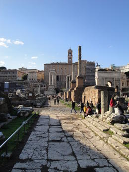 Photo of Rome Ancient Rome Half-Day Walking Tour Ancient Rome