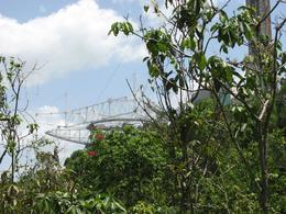 Photo of San Juan Rio Camuy Cave Park and Arecibo Observatory from San Juan Arecibo Observatory