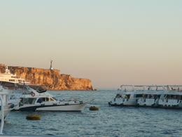 Photo of Sharm el Sheikh Ras Mohamed Red Sea Cruise and Snorkeling Back at port