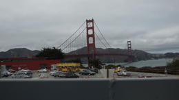 Photo of San Francisco San Francisco Hop-on Hop-off Tour circuit arrêts multiples