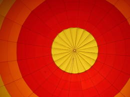 Photo of Las Vegas Las Vegas Sunrise Hot Air Balloon Ride Hot Air Balloon Ride