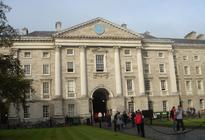 Photo of Dublin Dublin Historical Walking Tour including Trinity College