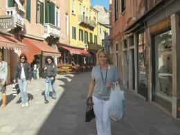 Photo of Venice Murano, Burano and Torcello Half-Day Sightseeing Tour HPIM3467