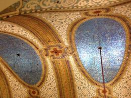 Photo of Chicago Chicago Walking Tour: Tiffany Art Glass Landmarks Largest Tiffany art glass mosaic in the world