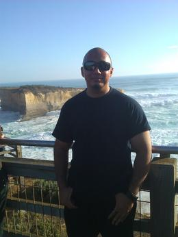 Foto de Melbourne Great Ocean Road Day Trip Adventure from Melbourne London Bridge