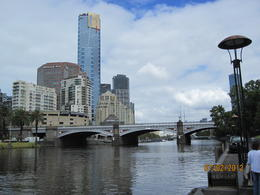 Photo of Melbourne 2-Day Combo: Melbourne City Tour, Yarra River Cruise and Great Ocean Road Day Trip Melbourne