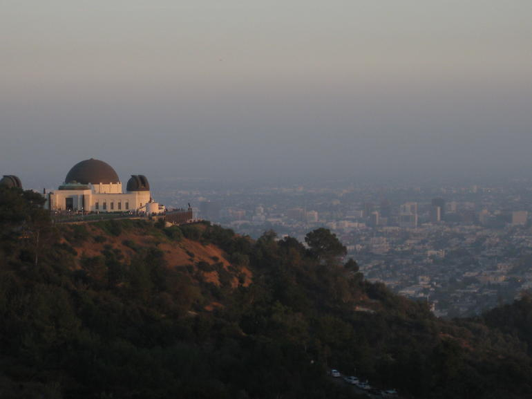 Observatory - Los Angeles