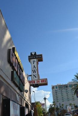 Photo of Las Vegas Pawn Stars Tour of Las Vegas On the Pawn Stars Tour