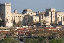 Photo of Avignon Palace of the Popes (Palais des Papes)