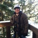 Photo of Whistler Zipline Adventure in Whistler ready to go