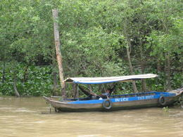 Photo of Ho Chi Minh City Mekong Delta Discovery Small Group Adventure Tour from Ho Chi Minh City Siesta anyone?