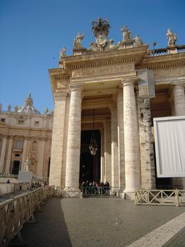 Photo of Rome Skip the Line: Vatican Museums Walking Tour including Sistine Chapel, Raphael's Rooms and St Peter's Sistine Chapel