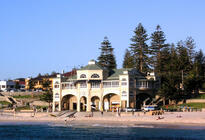 Photo of Perth Cottesloe Beach