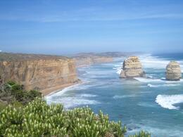 Photo of Melbourne Great Ocean Road Small Group Eco Tour from Melbourne The Apostles