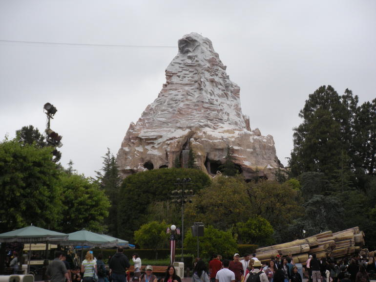 The Matterhorn - Las Vegas