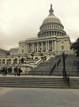 Part of the Washington tour. One of my favorite buildings , Petya A - July 2014