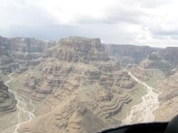Photo of Las Vegas Grand Canyon Helicopter and Ranch Adventure View of the Grand Canyon